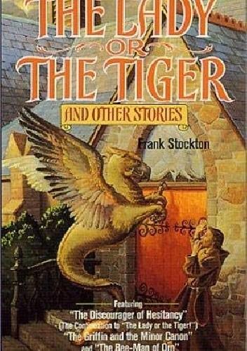 Okładka książki The Lady or the Tiger and Other Stories