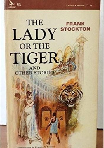 Okładka książki The Lady or the Tiger and Other Stories [Airmont]