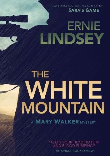 Okładka książki The White Mountain