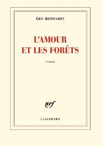 Okładka książki L'amour et les forets