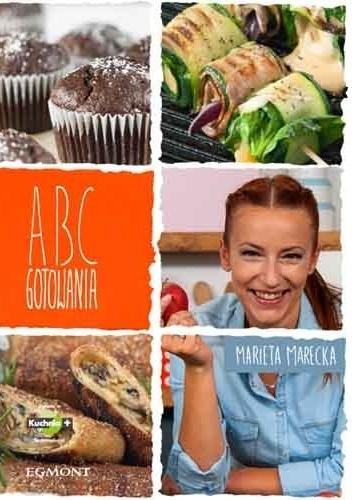 Okładka książki ABC gotowania