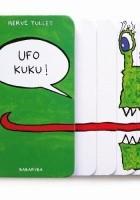 Ufo kuku!