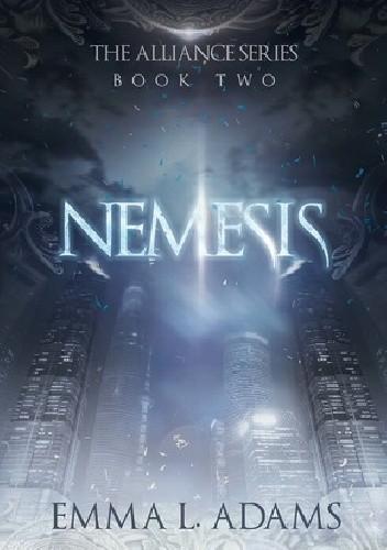 Okładka książki Nemesis