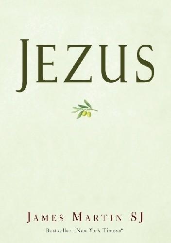 Okładka książki Jezus
