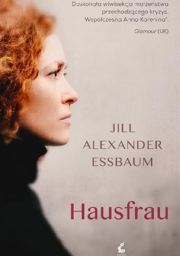 Okładka książki Hausfrau