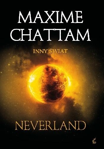 Okładka książki Neverland