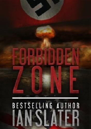 Okładka książki Forbidden Zone