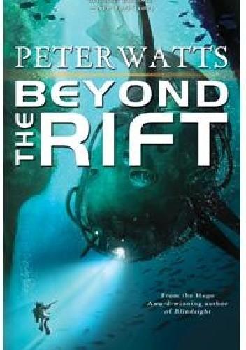 Okładka książki Beyond the Rift