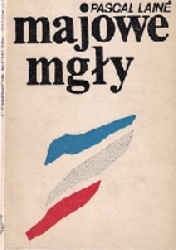 Okładka książki Majowe mgły