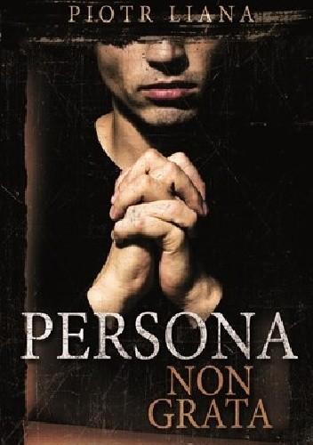 Okładka książki Persona non grata