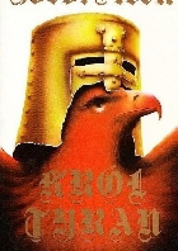 Okładka książki Król Tyran