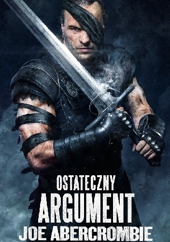 Okładka książki Ostateczny argument