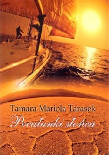 Okładka książki Pocałunki słońca