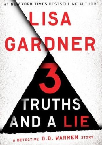 Okładka książki 3 Truths and a Lie