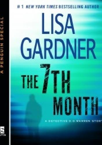 Okładka książki The 7th Month