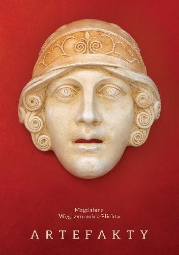 Okładka książki Artefakty