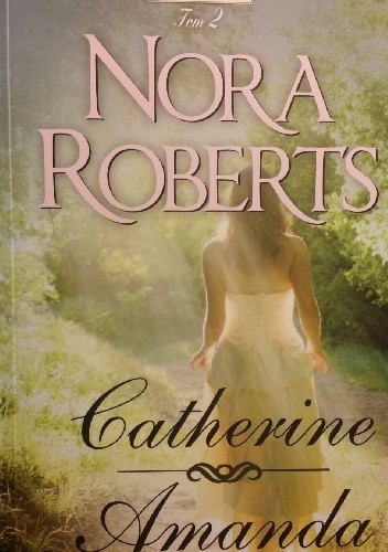Okładka książki Catherine/Amanda