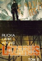 Lazarus #2: Awans