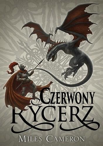 Okładka książki Czerwony rycerz