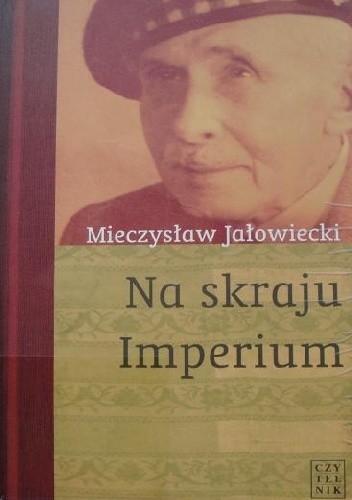 Okładka książki Na skraju imperium