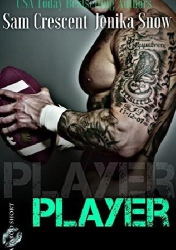 Okładka książki Player