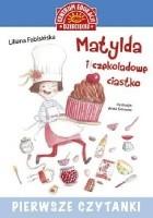 Matylda i czekoladowe ciastko