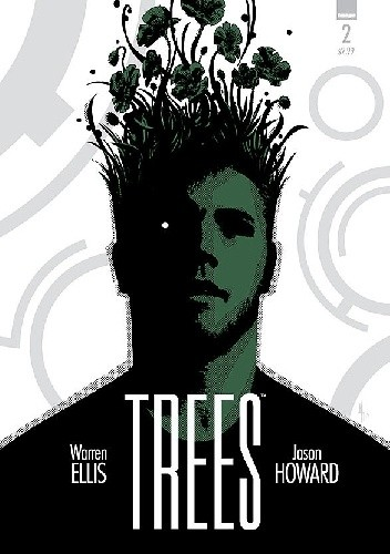 Okładka książki Trees #2