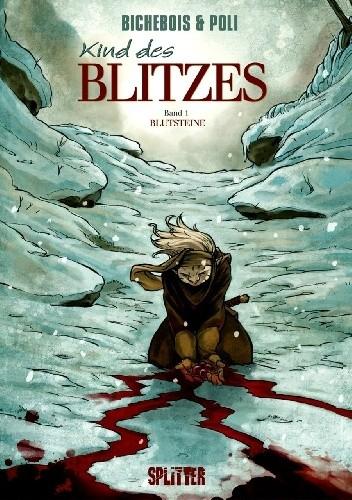 Okładka książki Kind des Blitzes #1