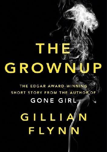 Okładka książki The Grownup