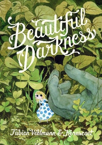 Okładka książki Beautiful Darkness