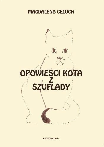 Okładka książki Opowieści kota z szuflady