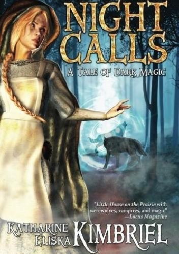 Okładka książki Night Calls