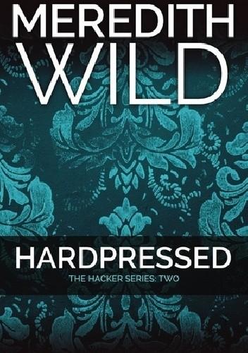 Okładka książki Hardpressed