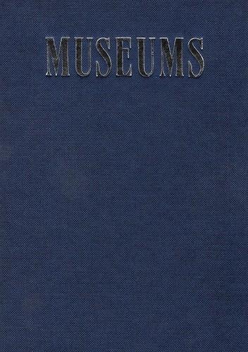 Okładka książki The Cambridge Guide to the Museums of Britain and Ireland