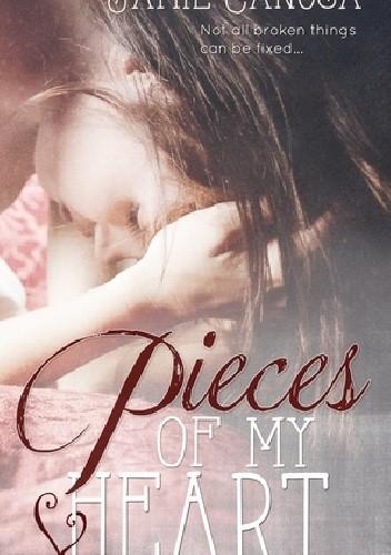 Okładka książki Pieces of My Heart