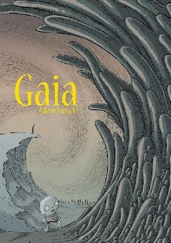 Okładka książki Gaia
