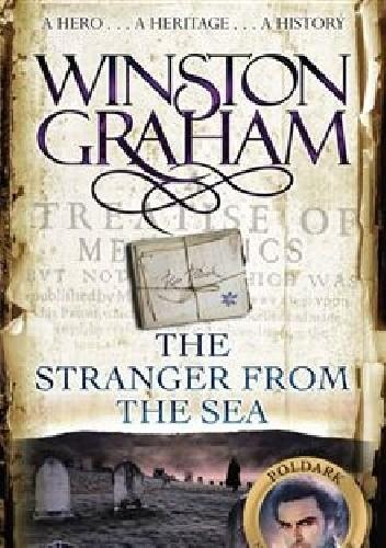 Okładka książki The Stranger From The Sea: A Novel of Cornwall 1810-1811