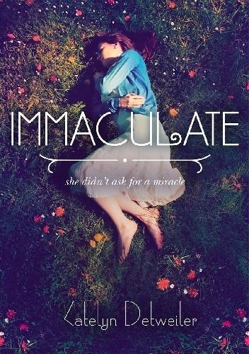 Okładka książki Immaculate