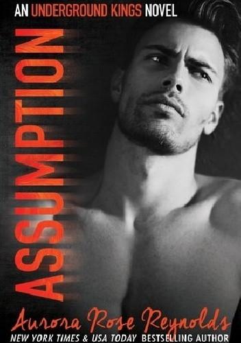 Okładka książki Assumption