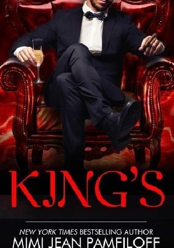 Okładka książki King's