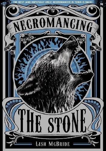 Okładka książki Necromancing the Stone