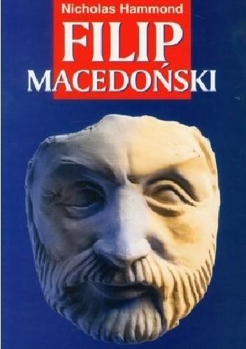 Okładka książki Filip Macedoński