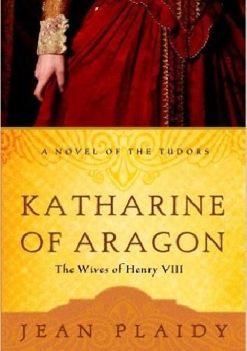 Okładka książki Katharine of Aragon