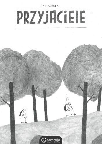 Okładka książki Przyjaciele