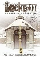 Locke & Key: Klucze do królestwa
