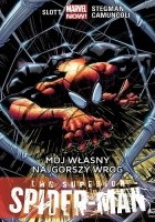 The Superior Spider-Man: Mój własny najgorszy wróg