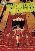 Wonder Woman: Wojna