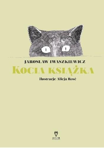 Okładka książki Kocia książka