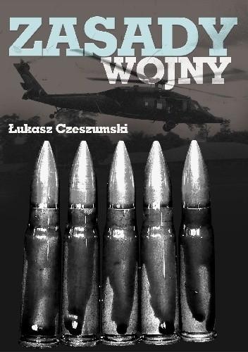 Okładka książki Zasady wojny