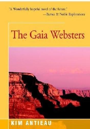 Okładka książki The Gaia Websters